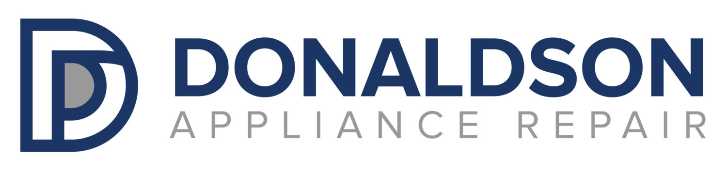 Donaldson Appliance Repair